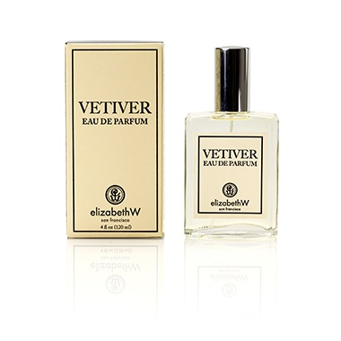 ELIZABETH W Vetiver Spray Parfum