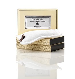ELIZABETH W Vetiver Shower Pouch