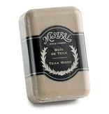 MISTRAL WHOLESALE Mistral Teak Wood Men's Soap