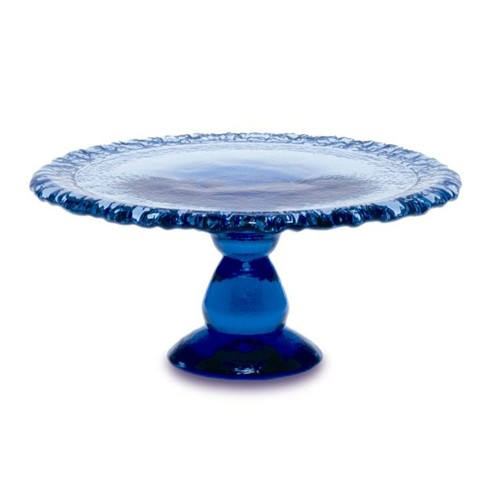 FIRE & LIGHT Fire & Light Cake Plate Pedestal