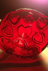 FIRE & LIGHT Fire & Light Puka Heart Bowl