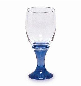 FIRE & LIGHT Glass Goblet 12oz