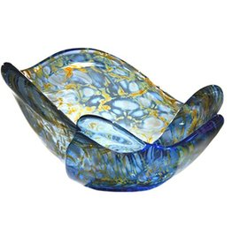 FIRE & LIGHT Fire & Light Crackle Splash Bowl