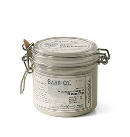 BARR CO Barr-Co Original Scent Cream