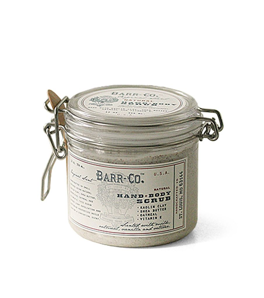BARR CO Barr-Co Original Scent Cream