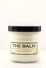 BY NIEVES By Nieves The Balm 8 oz Jar