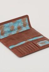 HOBO Hobo Leather Wallet Sadie Cafe