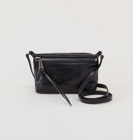 HOBO Hobo Leather Purse Alexis Black