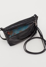 HOBO Hobo Leather Purse Alexis Black