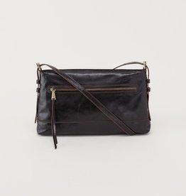 HOBO Hobo Leather Purse Calder Black
