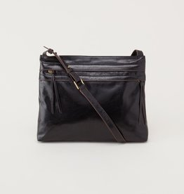 HOBO Hobo Leather Purse Larkin Black
