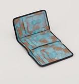 HOBO Hobo Leather Wallet Jill Black