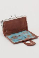HOBO Hobo Leather Wallet Alice Cafe