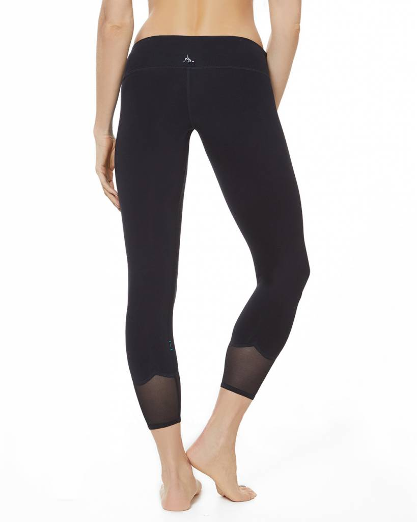 Nancy Rose Nancy Rose Nova Pant Capri Legging