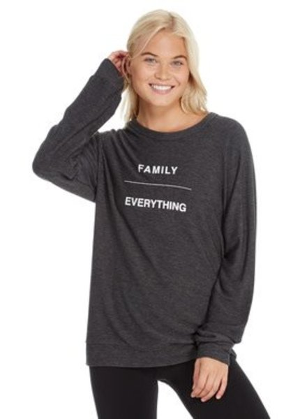 Good hYOUman Family/Everything Blk Sand