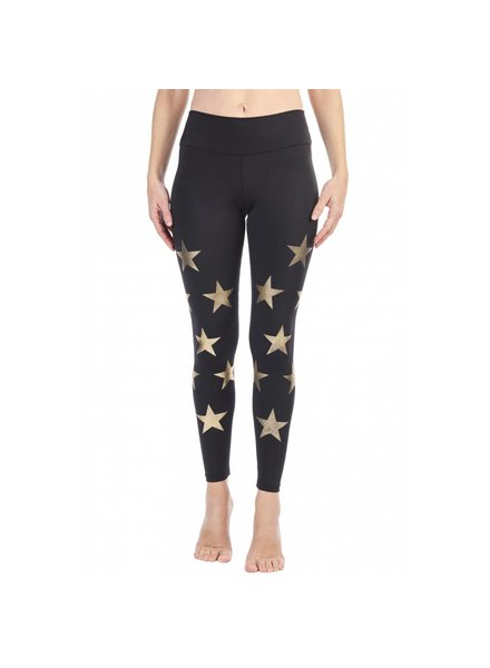 Coverleg Coverleg Gold Star Legging