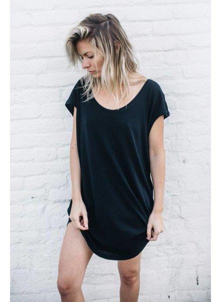 Joah Brown Cosmo Dress Black