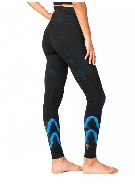 Electric & Rose E&R Sunset Legging Sapphire