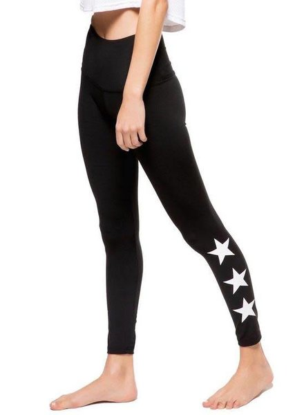 Strut This Strut This Teagan Stars Black Legging