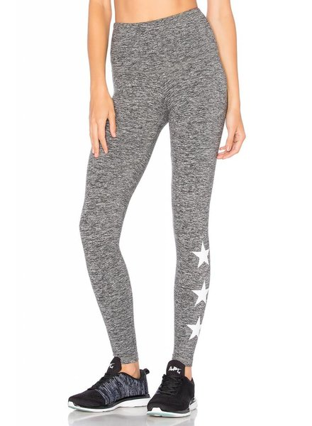 Strut This Strut This Teagan Stars Grey Legging