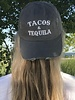 From Phoenix WIth Love Tacos & Tequila Baseball Cap