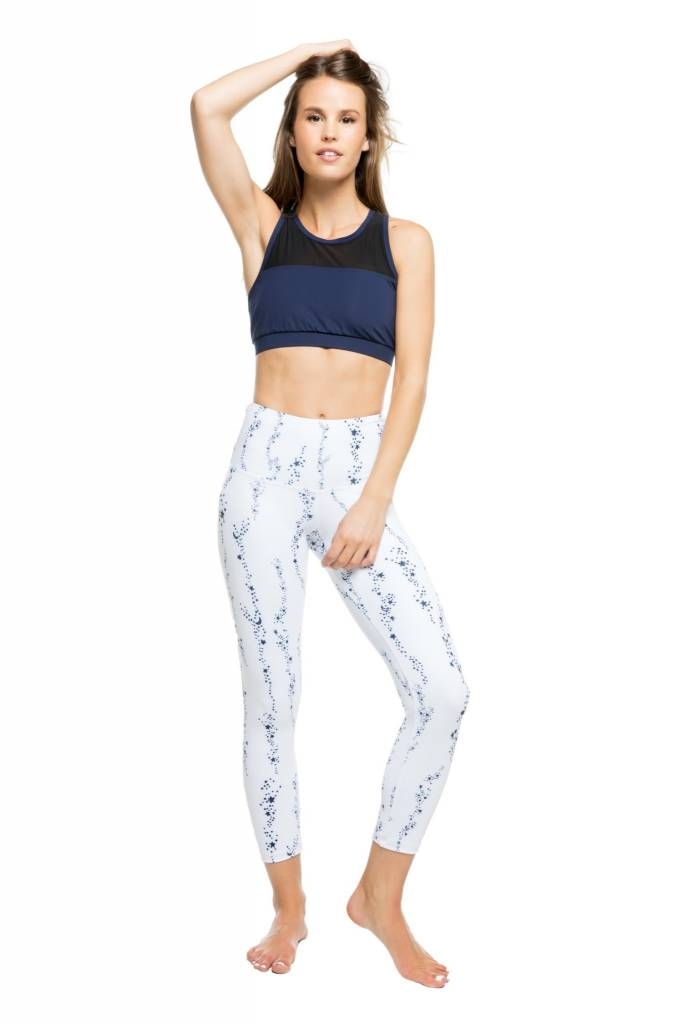 Strut This Strut This Teagan White with Little Navy Stars