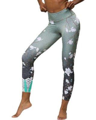 Onzie Onzie Graphic Midi Blossom Legging