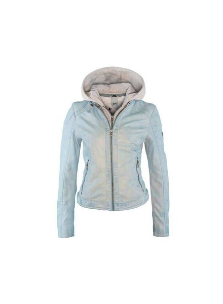 Mauritius Mauritius Angel Jacket Light Blue