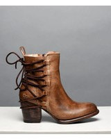 Bed Stu Bed Stu Blaire Tan Rustic Boot