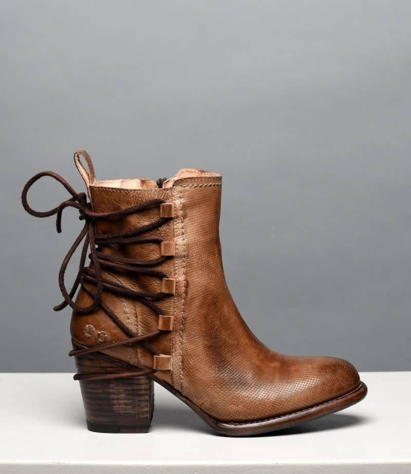 Bed Stu Bed Stu Blaire Tan Rustic Boot