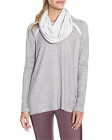 Maaji Maaji Swing Cowl Neck Top