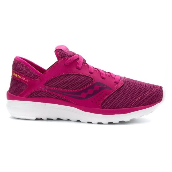 Saucony Kineta Relay- Womens