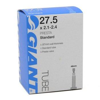 Giant GNT Tube 27.5x2.10-2.40 Threaded PV Rem Valve Core - 48mm