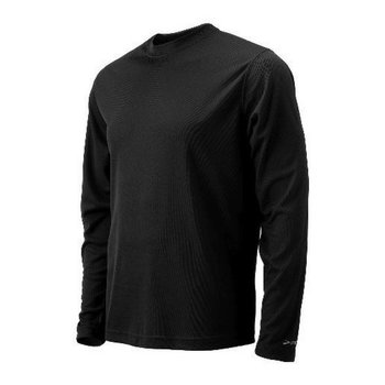 Brooks Podium Long Sleeve, Black, XS- Mens