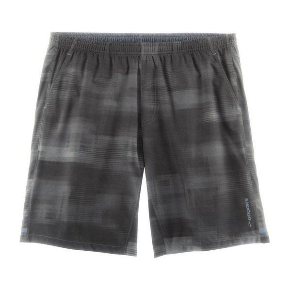 "Brooks Board Runner 9"" Short- Mens"
