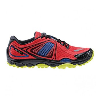 Brooks Pure Grit 3- Mens