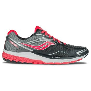 Saucony Ride 9- Womens