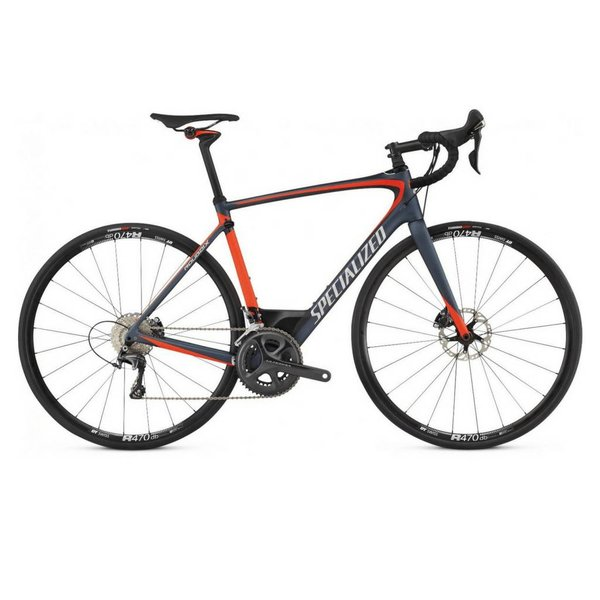 Specialized MS ROUBAIX EXPERT INK/RKTRED/SIL 56