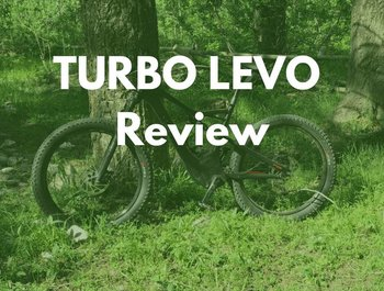 Turbo Levo review