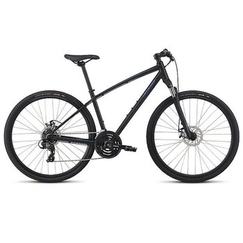 Specialized Ariel Mechanical Disc 2018