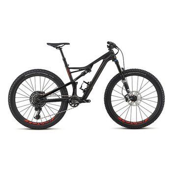 Specialized Camber Fsr Men 27.5 2018