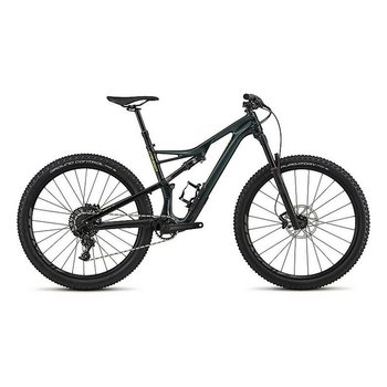 Specialized CAMBER FSR MEN COMP 27.5 2018