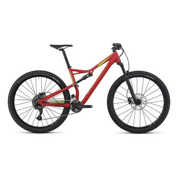 Specialized Camber Fsr Men Comp 29 2X 2018