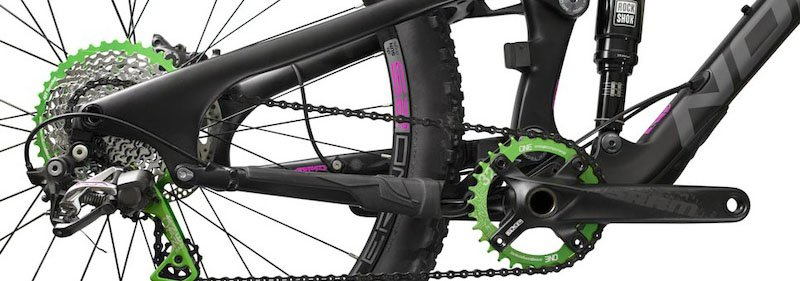 OneUp components 42t cog in stock at Sovereign.