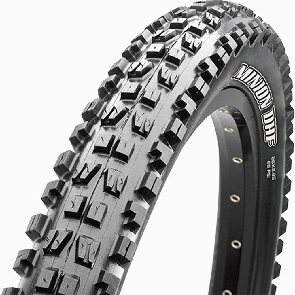 Maxxis Maxxis Minion DHF Wide Trail front tire EXO/tubeless ready