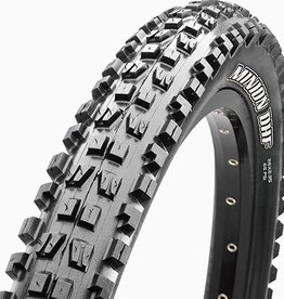 Maxxis Maxxis Minion DHF Wide Trail front tire Double Down/tubeless ready