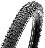 Maxxis Maxxis Aggressor tire EXO/tubeless ready