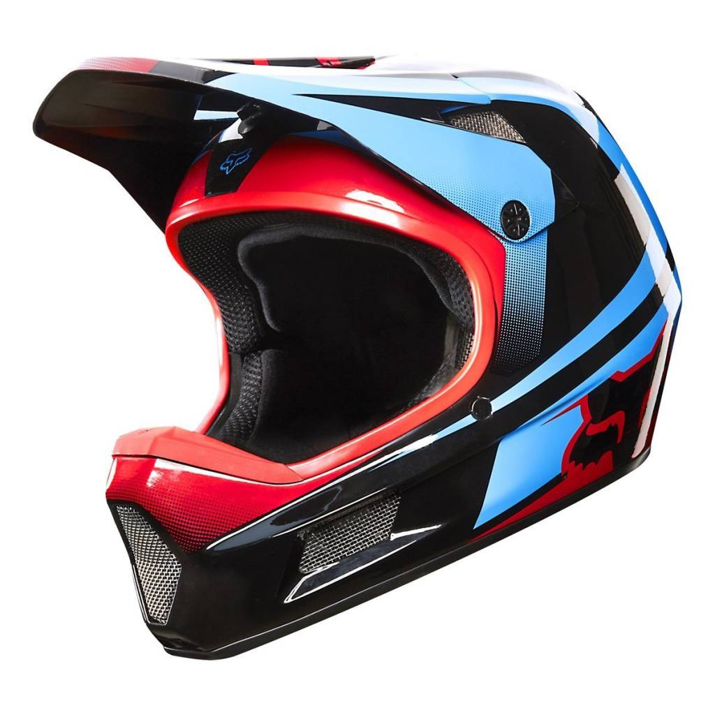 Fox Head 15 Fox Rampage Comp helmet