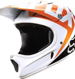 Fox Head 15 Fox Rampage helmet