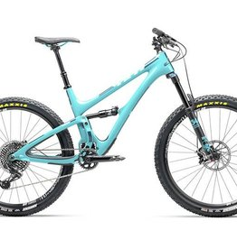 Yeti Cycles 17 Yeti SB5 Carbon w/SLX-XT kit